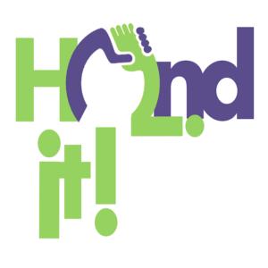 Hand it