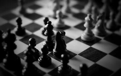 Copywriter i szachy – dlaczego to bardzo dobre połączenie